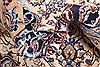 Nain White Hand Knotted 135 X 2011  Area Rug 254-30238 Thumb 11