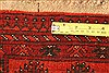 Bokhara Red Hand Knotted 35 X 65  Area Rug 100-30250 Thumb 4