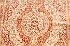 Qum Purple Hand Knotted 47 X 69  Area Rug 254-30287 Thumb 2