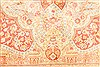 Qum Purple Hand Knotted 47 X 69  Area Rug 254-30287 Thumb 4
