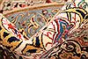 Tabriz Multicolor Hand Knotted 130 X 198  Area Rug 254-30297 Thumb 12