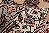 Isfahan White Hand Knotted 134 X 200  Area Rug 254-30298 Thumb 15