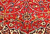 Najaf-abad Red Hand Knotted 102 X 150  Area Rug 250-30371 Thumb 10