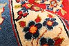 Najaf-abad Red Hand Knotted 102 X 150  Area Rug 250-30371 Thumb 6