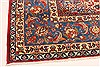 Najaf-abad Red Hand Knotted 102 X 150  Area Rug 250-30371 Thumb 7