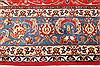 Najaf-abad Red Hand Knotted 102 X 150  Area Rug 250-30371 Thumb 9