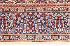 Kerman Green Hand Knotted 70 X 105  Area Rug 255-30380 Thumb 9