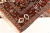 Ghoochan Brown Hand Knotted 43 X 63  Area Rug 255-30385 Thumb 2