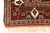 Ghoochan Brown Hand Knotted 43 X 63  Area Rug 255-30385 Thumb 7