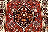 Ghoochan Brown Hand Knotted 43 X 63  Area Rug 255-30385 Thumb 8