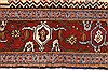 Ghoochan Brown Hand Knotted 43 X 63  Area Rug 255-30385 Thumb 9