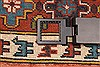 Ghoochan Blue Hand Knotted 43 X 510  Area Rug 255-30386 Thumb 11