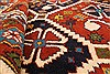Ghoochan Blue Hand Knotted 43 X 510  Area Rug 255-30386 Thumb 1