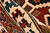 Ghoochan Blue Hand Knotted 43 X 510  Area Rug 255-30386 Thumb 4