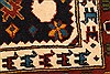 Ghoochan Blue Hand Knotted 43 X 510  Area Rug 255-30386 Thumb 5
