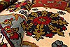 Ghoochan Multicolor Hand Knotted 40 X 60  Area Rug 255-30387 Thumb 2