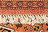 Ghoochan Beige Hand Knotted 43 X 63  Area Rug 255-30388 Thumb 12