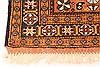 Ghoochan Beige Hand Knotted 43 X 63  Area Rug 255-30388 Thumb 6