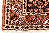 Ghoochan Blue Hand Knotted 43 X 63  Area Rug 255-30389 Thumb 6