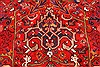 Heriz Red Hand Knotted 911 X 125  Area Rug 250-30395 Thumb 12