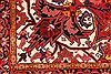 Heriz Red Hand Knotted 911 X 125  Area Rug 250-30395 Thumb 11