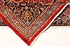 Mashad Red Hand Knotted 111 X 160  Area Rug 250-30428 Thumb 1