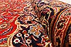 Mashad Red Hand Knotted 111 X 160  Area Rug 250-30428 Thumb 2