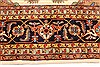 Heriz Beige Square Hand Knotted 125 X 1210  Area Rug 250-30430 Thumb 1