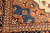 Heriz Beige Square Hand Knotted 125 X 1210  Area Rug 250-30430 Thumb 2