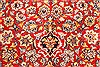 Najaf-abad Red Hand Knotted 99 X 145  Area Rug 250-30457 Thumb 10