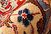 Najaf-abad Red Hand Knotted 99 X 145  Area Rug 250-30457 Thumb 5