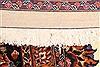 Mashad Beige Hand Knotted 113 X 163  Area Rug 250-30468 Thumb 11
