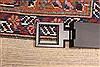 Mashad Beige Hand Knotted 113 X 163  Area Rug 250-30468 Thumb 12