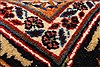 Mashad Beige Hand Knotted 113 X 163  Area Rug 250-30468 Thumb 3