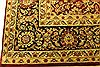 Jaipur Red Hand Knotted 91 X 123  Area Rug 301-30494 Thumb 4