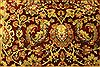 Jaipur Red Hand Knotted 91 X 123  Area Rug 301-30494 Thumb 5