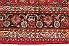 Khorasan Red Square Hand Knotted 118 X 131  Area Rug 250-30496 Thumb 2