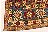 Kazak Red Hand Knotted 1211 X 176  Area Rug 250-30497 Thumb 11