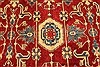 Kazak Red Hand Knotted 1211 X 176  Area Rug 250-30497 Thumb 1