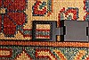 Kazak Red Hand Knotted 1211 X 176  Area Rug 250-30497 Thumb 5