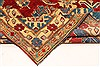 Kazak Red Hand Knotted 1211 X 176  Area Rug 250-30497 Thumb 6