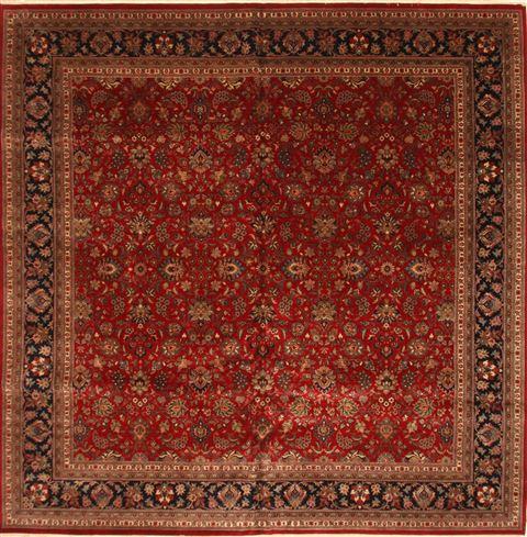 Wool Carpet 30504