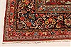 Mashad Red Hand Knotted 138 X 205  Area Rug 250-30506 Thumb 11