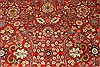 Mashad Red Hand Knotted 138 X 205  Area Rug 250-30506 Thumb 12