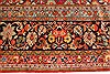Mashad Red Hand Knotted 138 X 205  Area Rug 250-30506 Thumb 1
