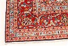 Kashan Red Hand Knotted 80 X 113  Area Rug 255-30514 Thumb 10