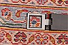 Kashan Red Hand Knotted 80 X 113  Area Rug 255-30514 Thumb 5