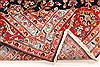 Kashan Red Hand Knotted 80 X 113  Area Rug 255-30514 Thumb 6
