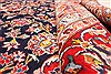 Kashan Red Hand Knotted 80 X 113  Area Rug 255-30514 Thumb 7