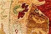 Pishavar Red Hand Knotted 136 X 172  Area Rug 250-30527 Thumb 10
